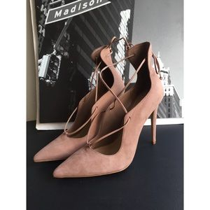 🙌🏾Brand New Aldo Heels